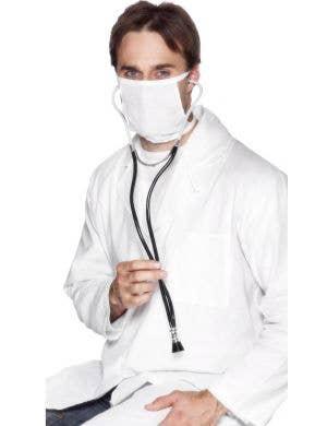 Doctors Novelty Stethoscope Costume Accessory