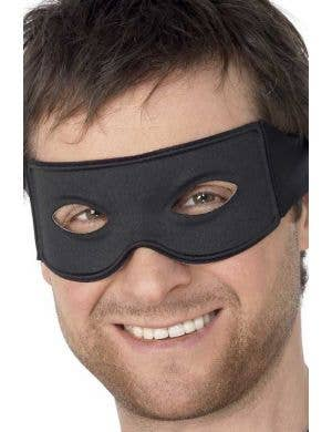 Black Bandit Men's Eyemask