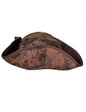 Captain Jack Tricorn Hat