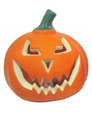 Small Size Pumpking Table Top Halloween Decoration