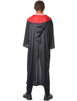Harry Potter Men's Gryffindor Wizard Dress Up Costume