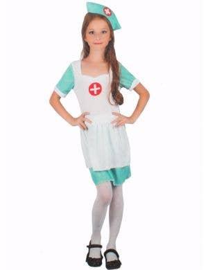 Tween Girls Nurse Costume