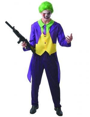 DC Joker Costume for Men