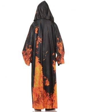 Underworld Skeleton Lord Men's Halloween Costume