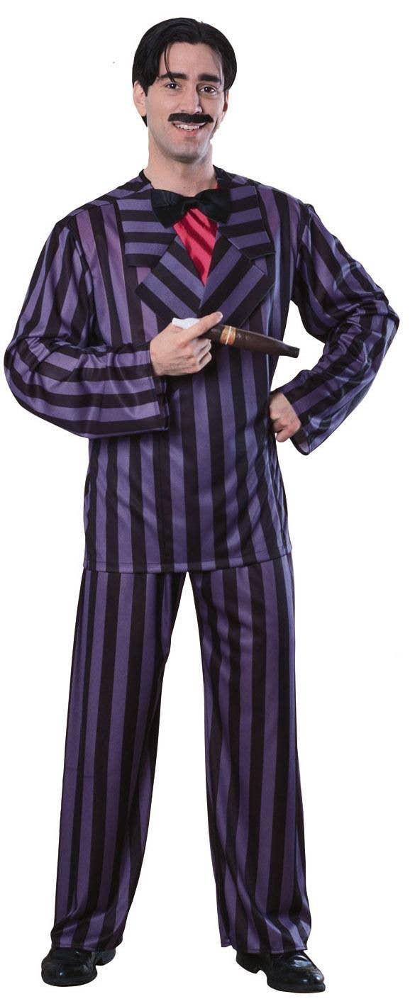 men's gomez costume | the addams family gomez halloween costume