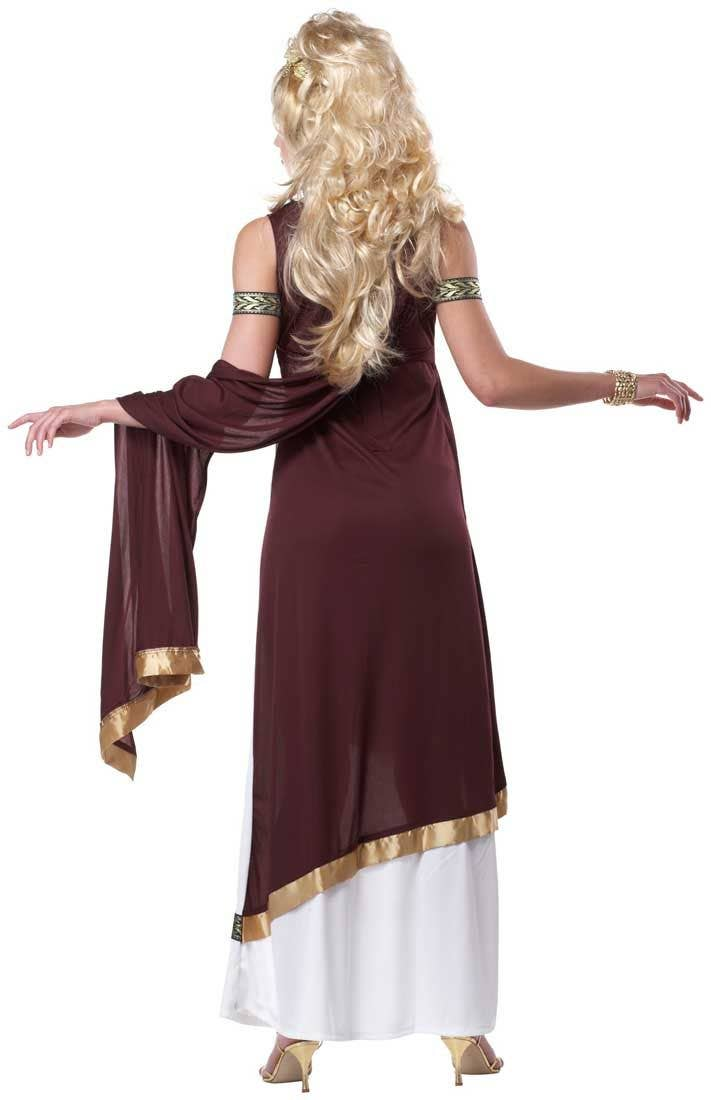 6bdf5e796f2 Ancient Roman Empress Women s Costume