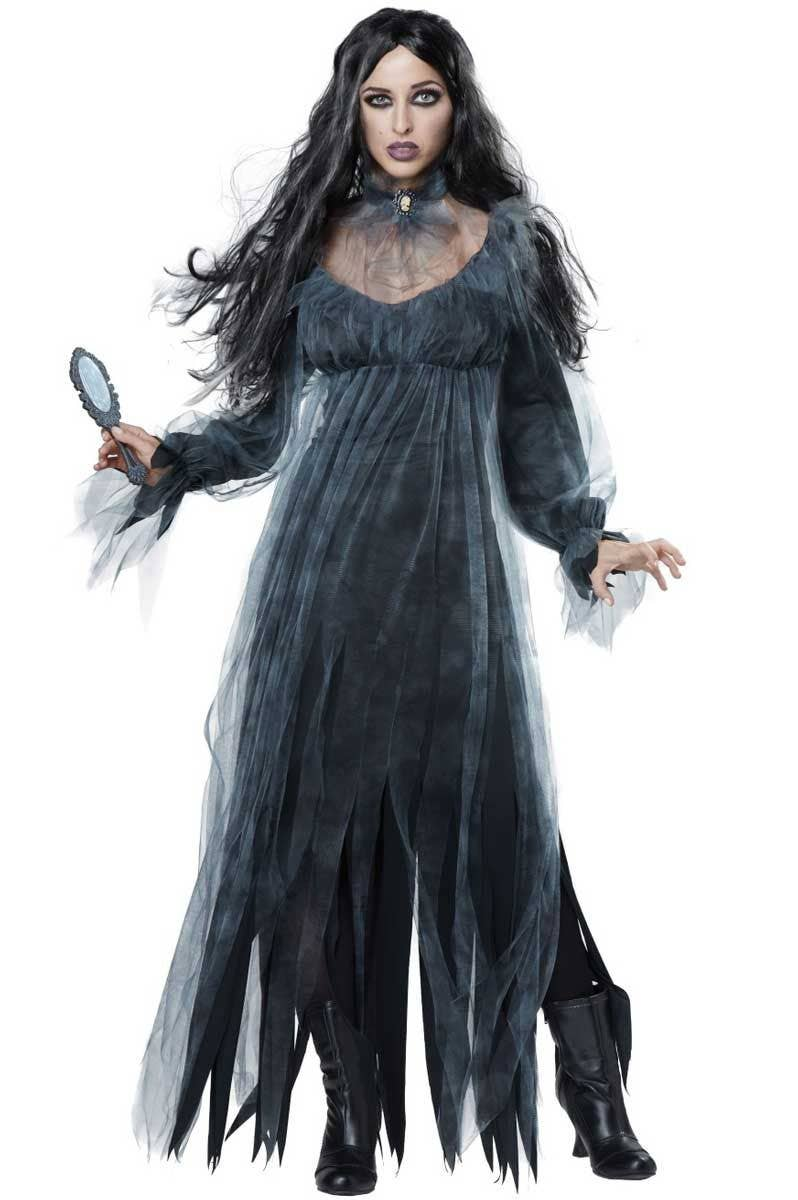 womens legend of bloody mary halloween costume main image
