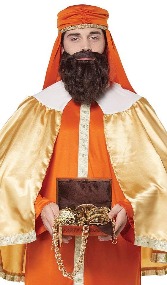 Gaspar Men's Biblical Christmas Costume