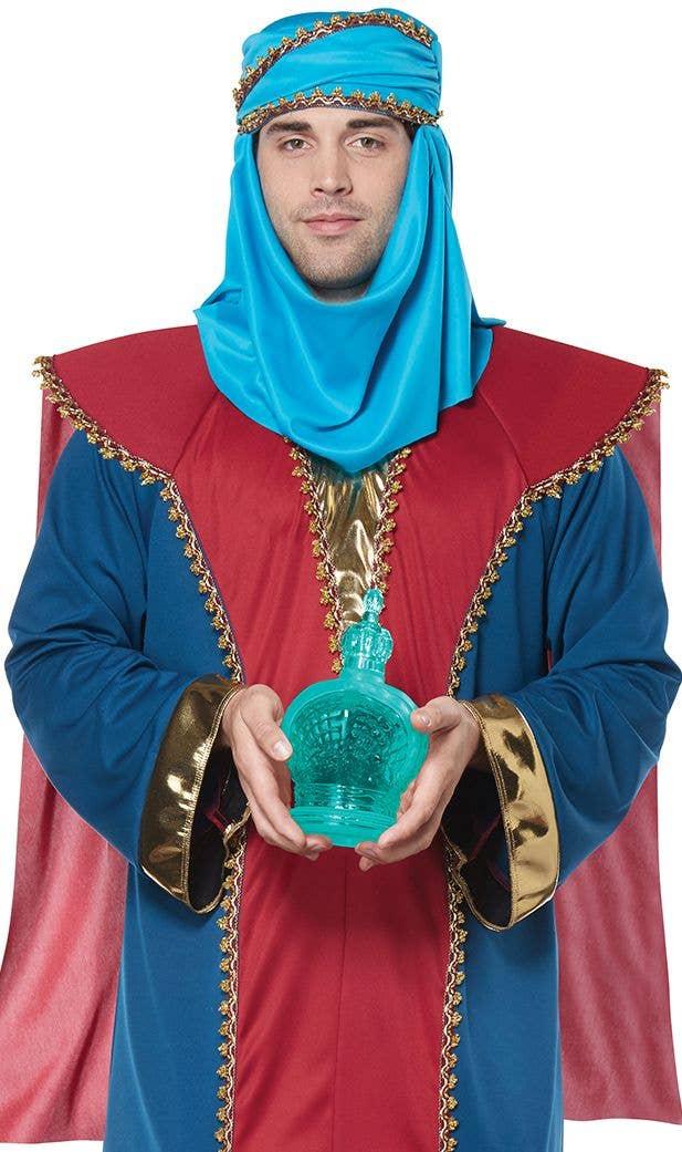 Balthasar Wise Men Biblical Christmas Costume