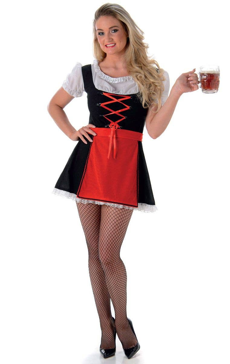 fc642b345971d German Waitress Sexy Women's Oktoberfest Costume