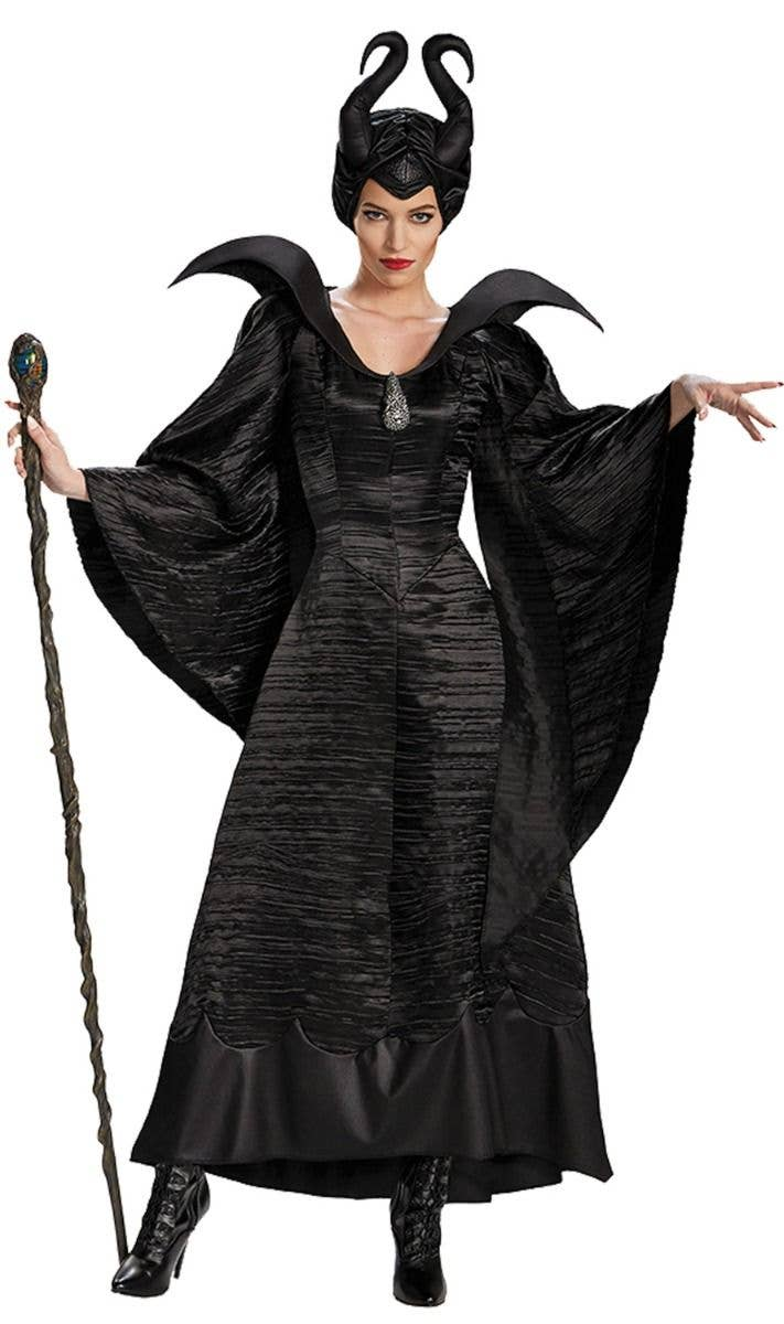 Maleficent Women S Disney Costume Women S Halloween Costumes