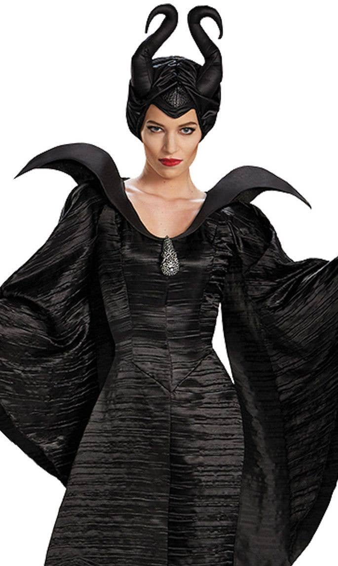 e0ccabe4ca4bc Disney Maleficent Women's Evil Queen Halloween Costume