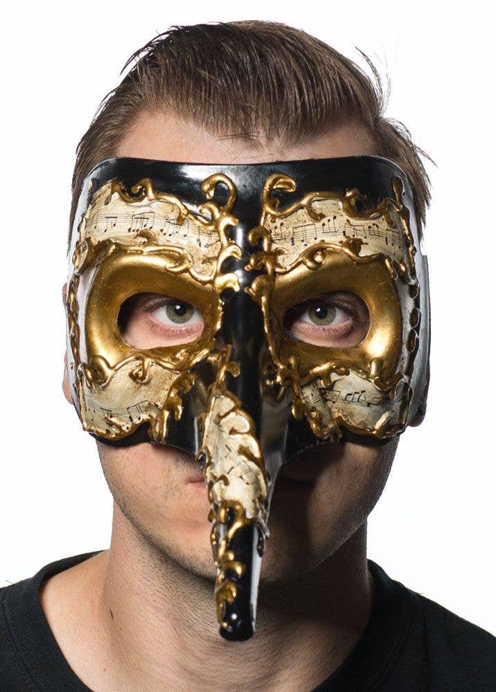 Adult Halloween Mask