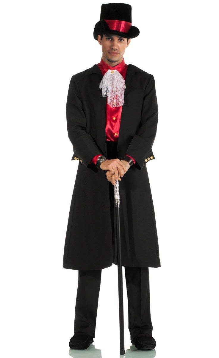 jack the ripper halloween costume | the ripper men's costume