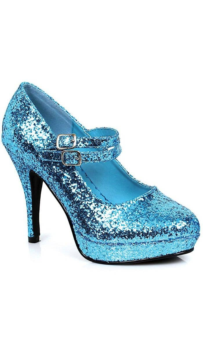 Women s Light Blue Cinderella 4