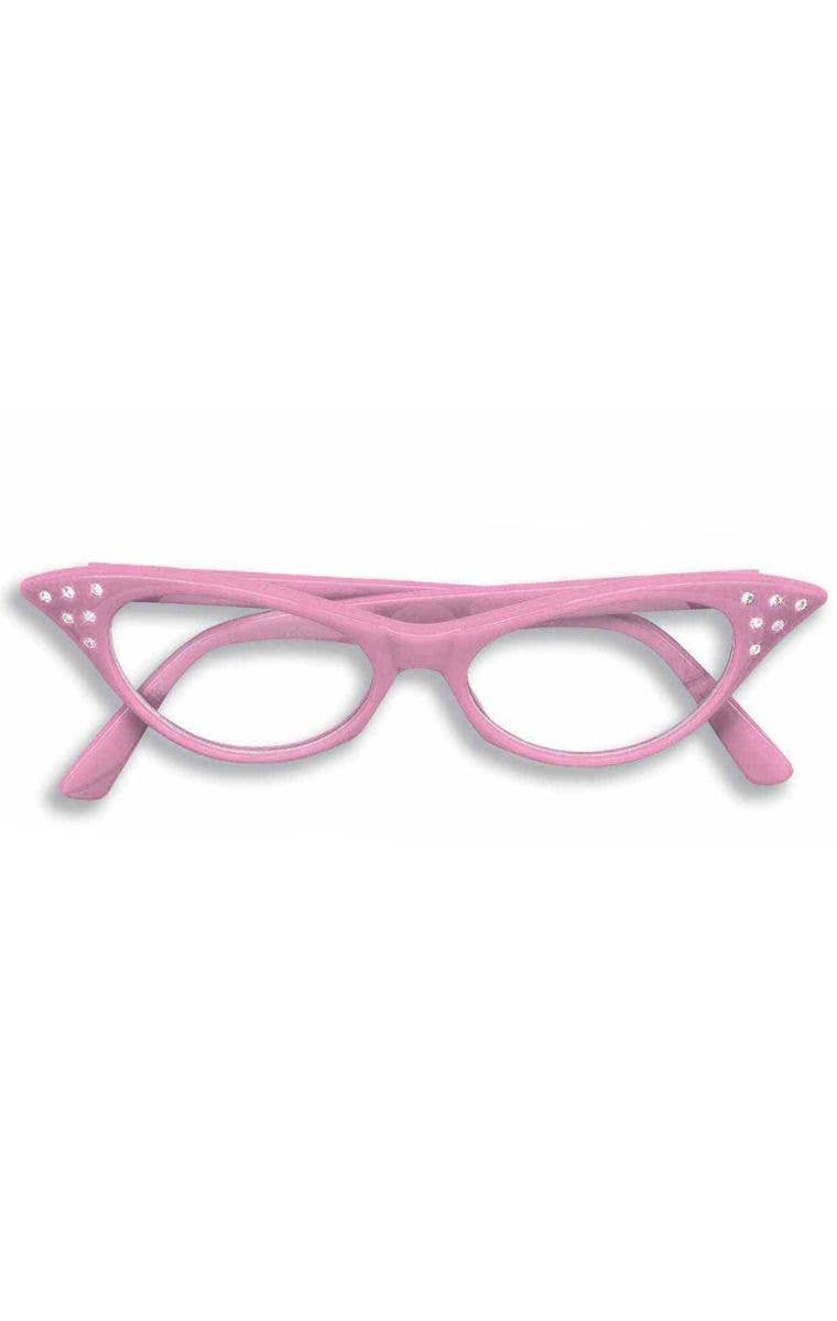 52a793e8aa More Views of Pink 1950 s Glasses
