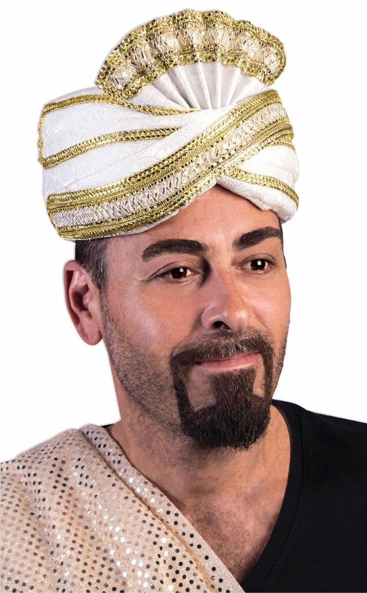 Men s Deluxe Sultan Turban  5fb3bf28294