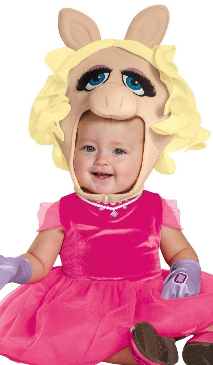 miss piggy girl s disney costume disney baby miss piggy fancy