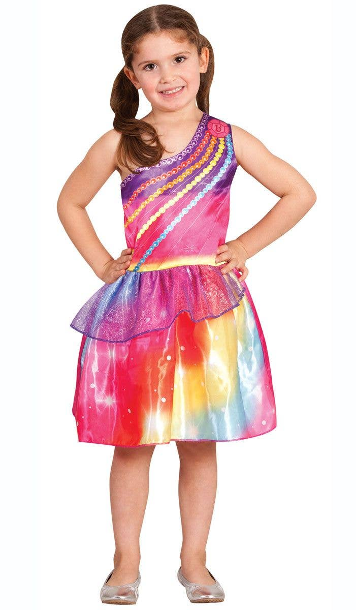 Barbie Costume For Girl Tvroxx