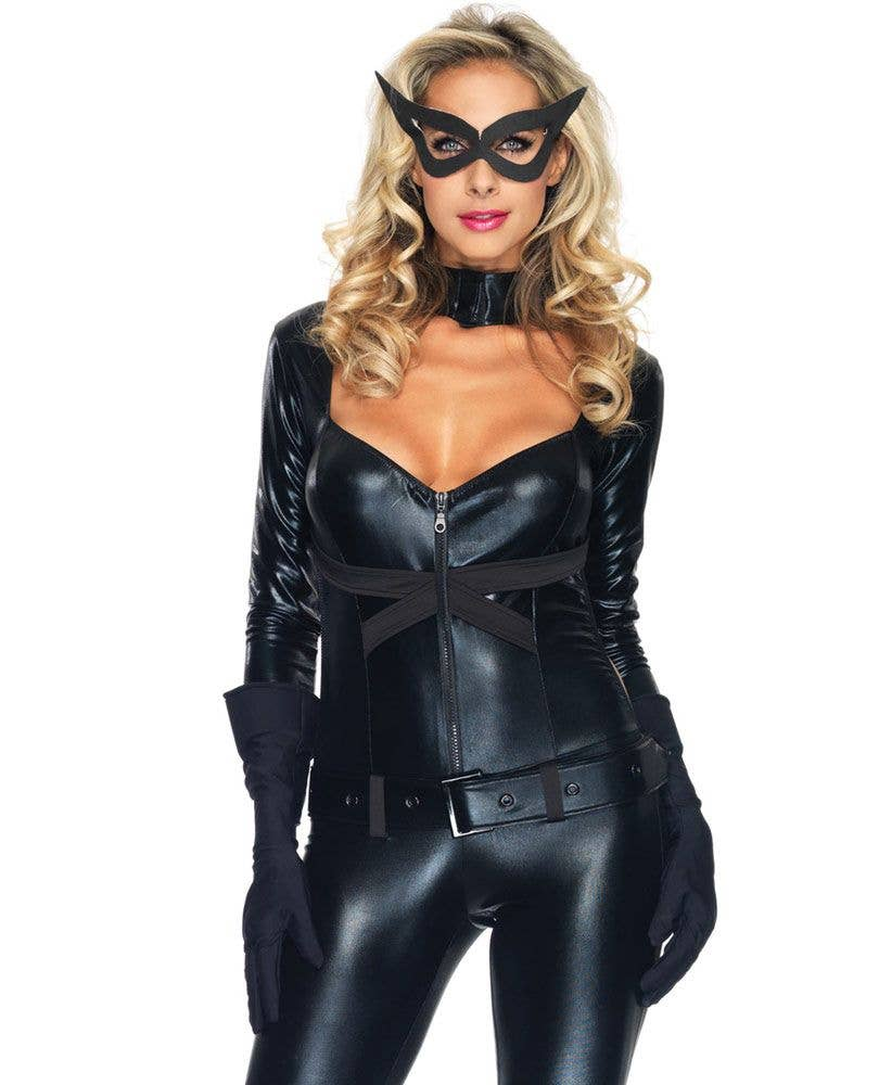 Catwoman outfit sexy