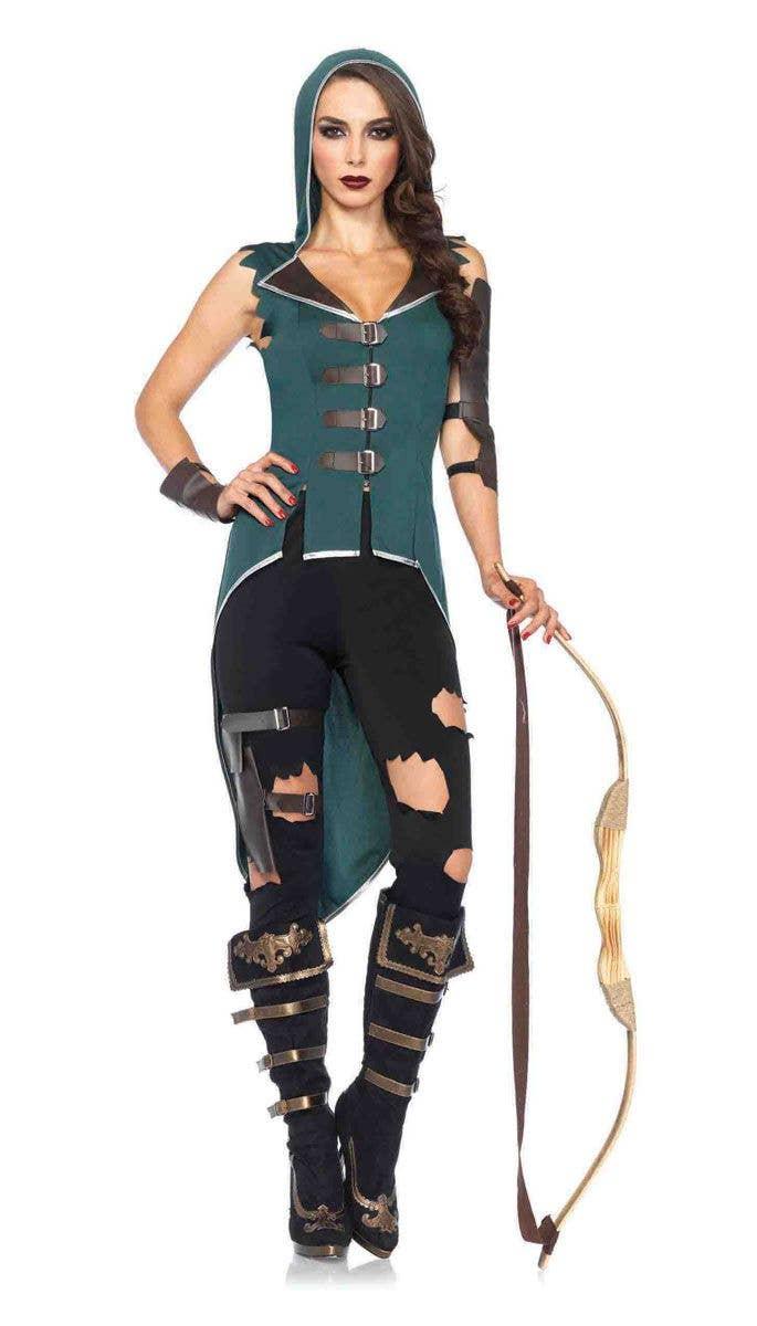 9be3ae374cd2 Women s Robin Hood Sexy Costume