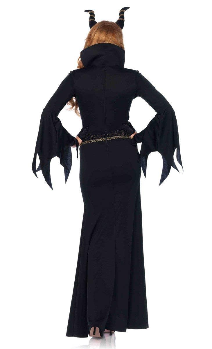 Evil Enchantress Maleficent Sexy Women S Halloween Costume