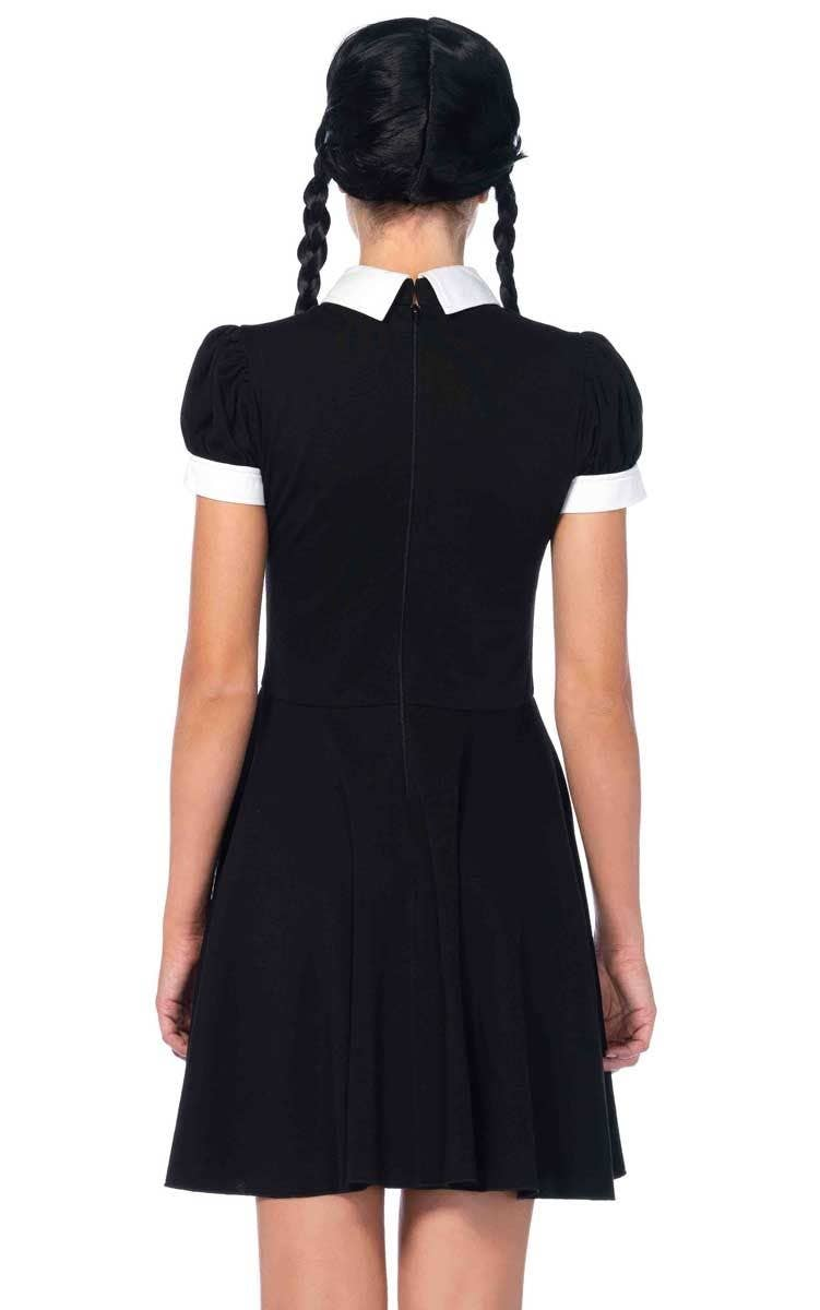 wednesday addams halloween costume s wednesday costume family 30530