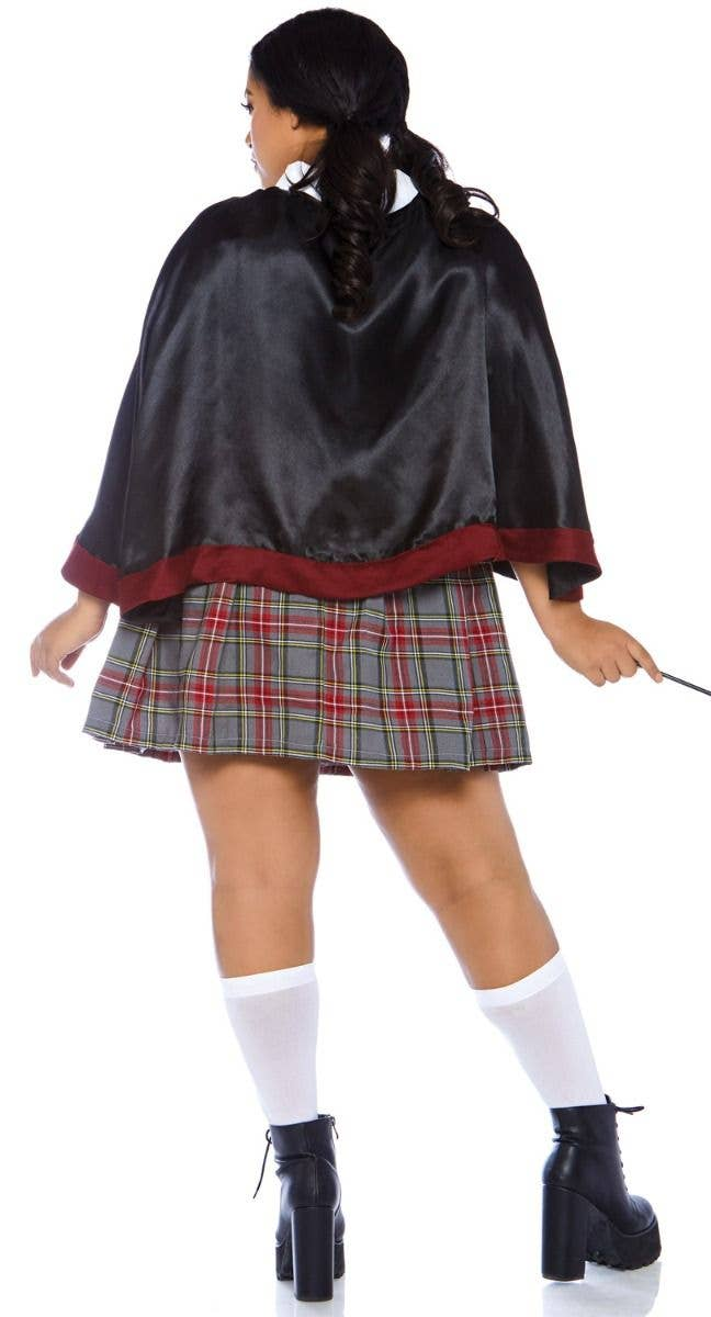 13e365db Gryffindor School Girl Plus Size Costume | Sexy Hermione Costume