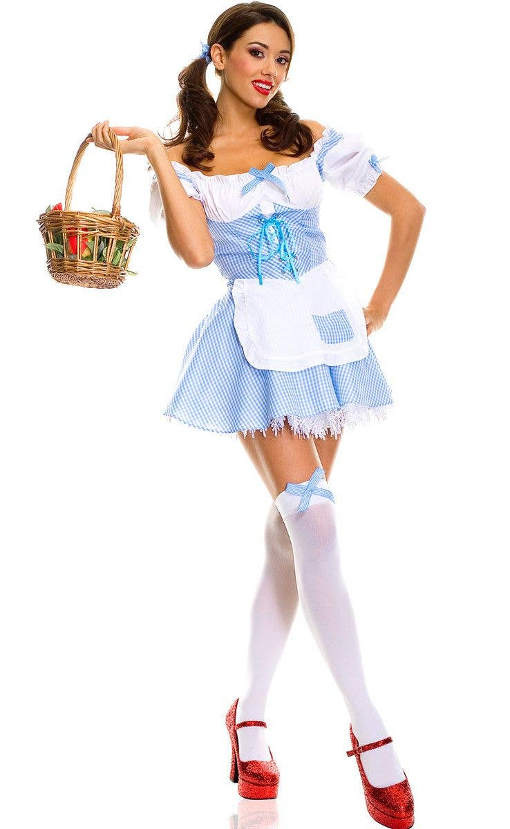 Sexy wizard of oz costumes photo 42