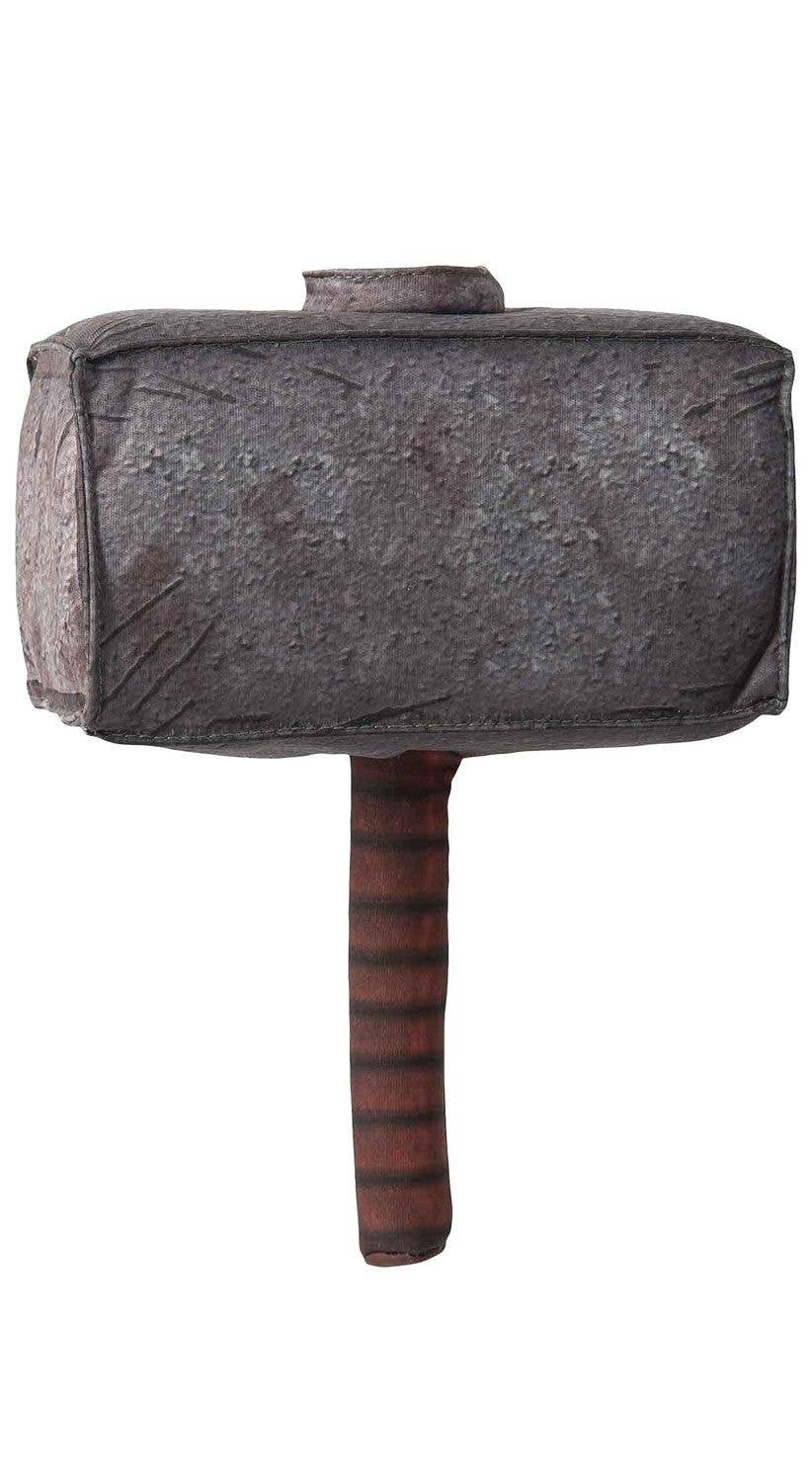 Kids Plush Mjolnir Thor Hammer Costume Accessory main image  sc 1 st  Heaven Costumes : thor hammer costume  - Germanpascual.Com