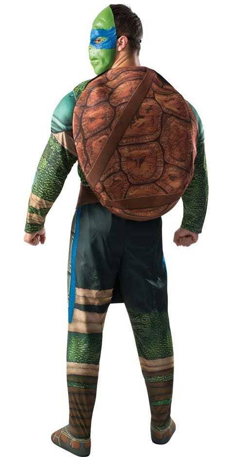 c1eacdab2770 Leonardo Teenage Mutant Ninja Turtles Costume   TMNT Men's Costume
