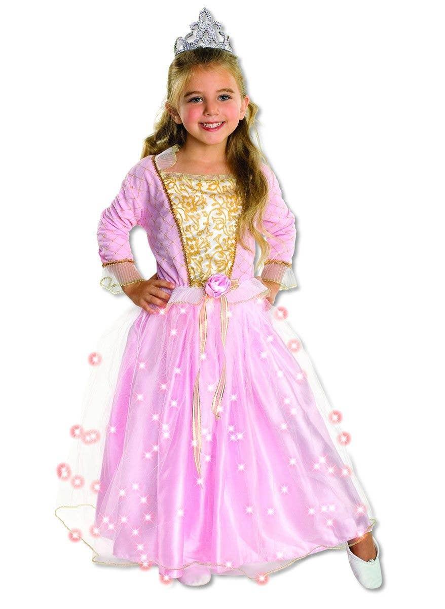 Beautiful Princess Dresses for Girls