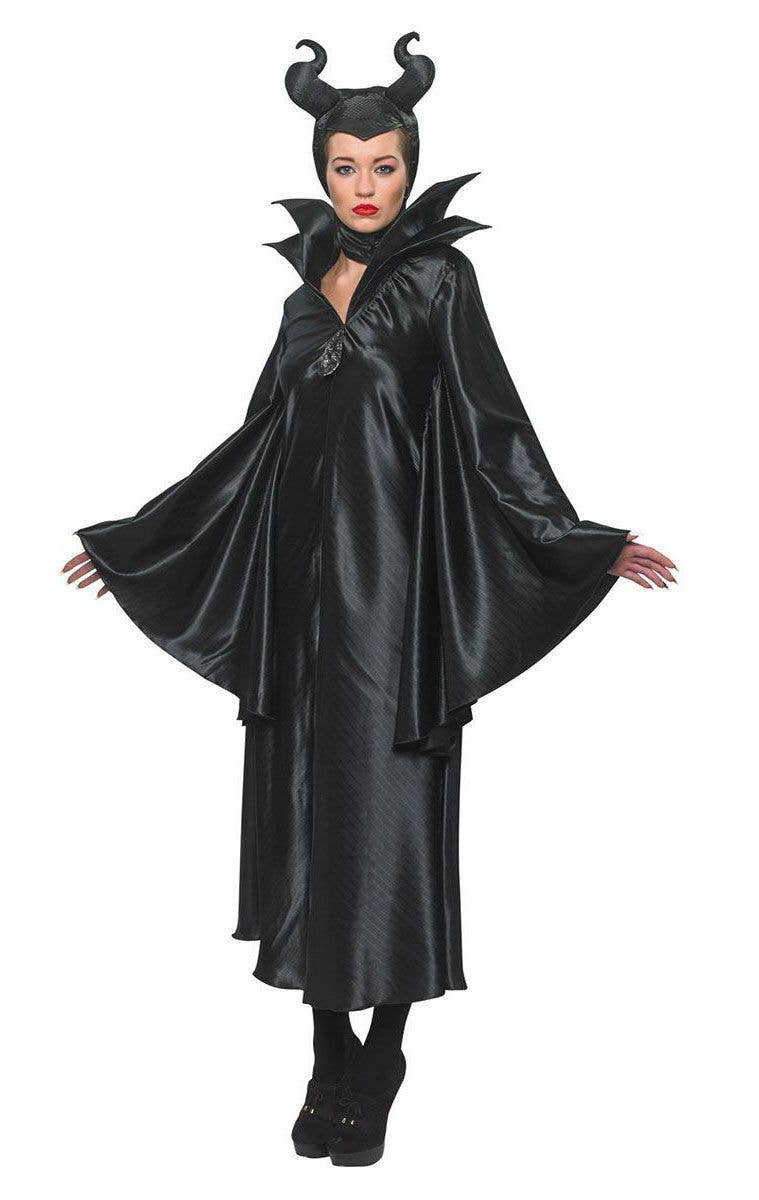 Maleficent Women S Movie Character Costume