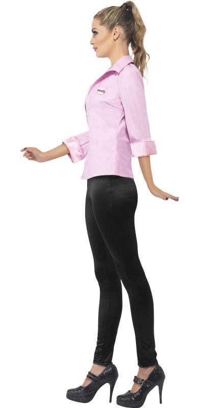 Pink Ladies Costume Womens Pink Ladies Costume Rizzo Costume