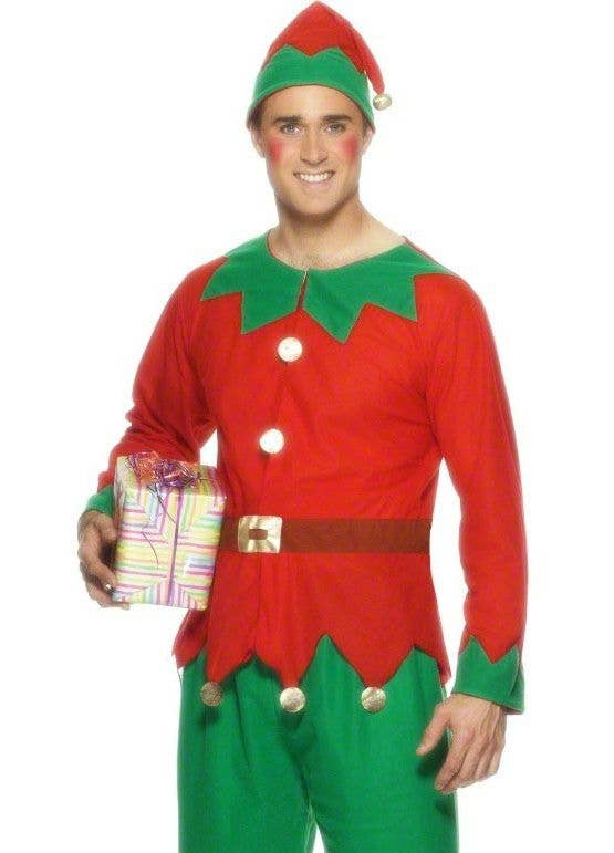 85cccf4fcf More Views of Cheap Christmas Elf Costume