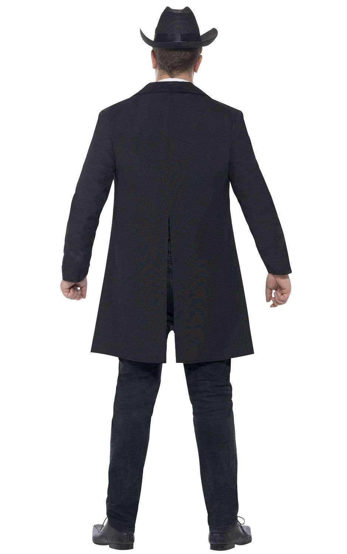 Plus Size Men s Western Sheriff Costume Image 4 9764f93bfb94