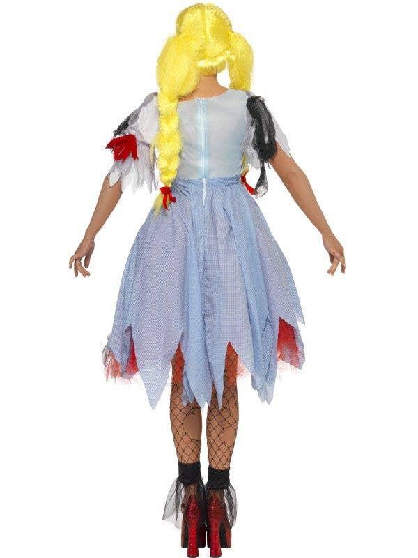 8aca809ece0 Deadly Dorothy Women's Halloween Costume