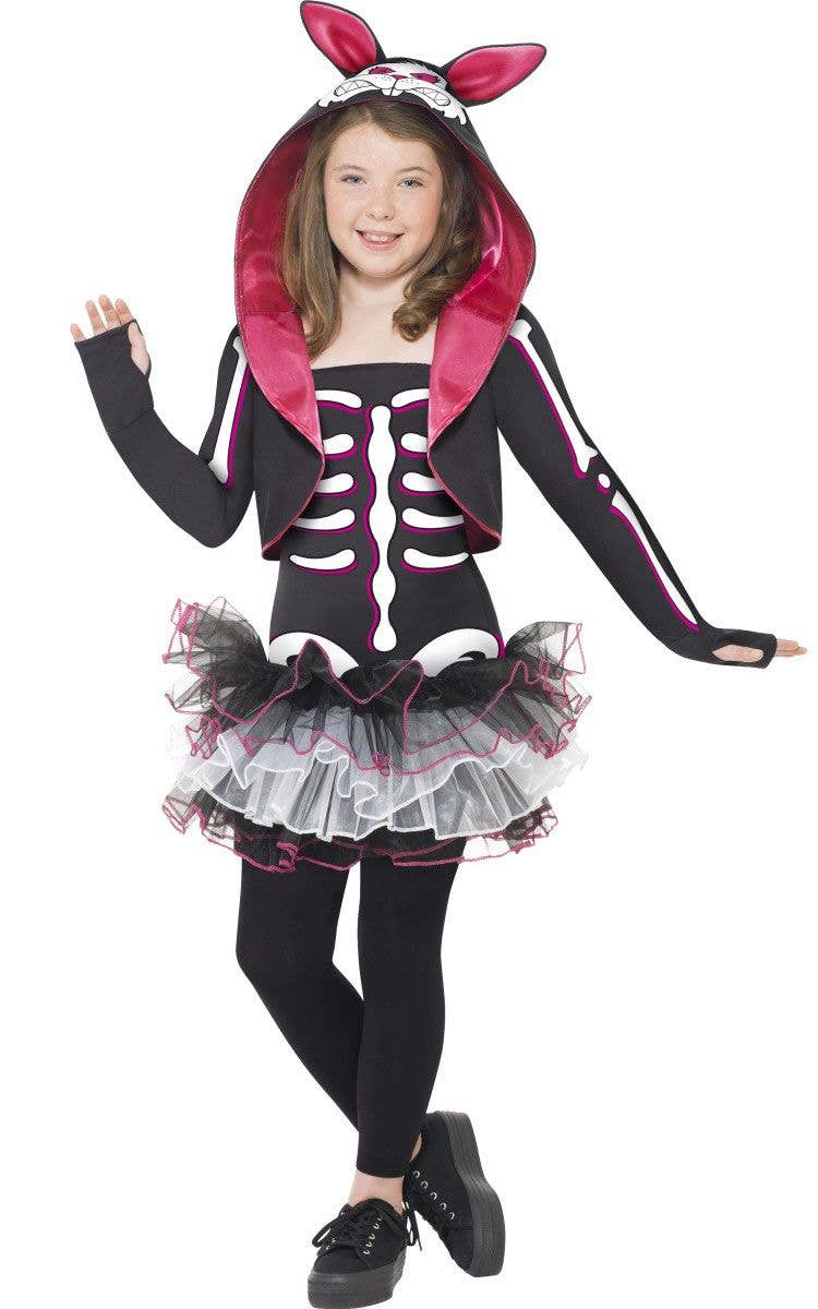 bb07172fd Kids Skelly Rabbit Costume
