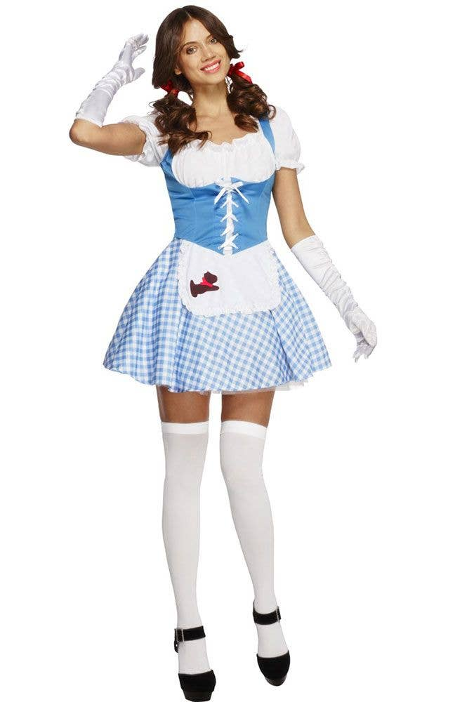 Sexy dorothy wizard of oz