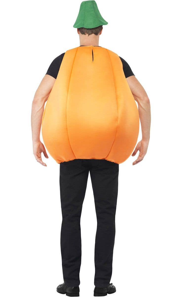 Adult's Pumpkin Fancy Dress