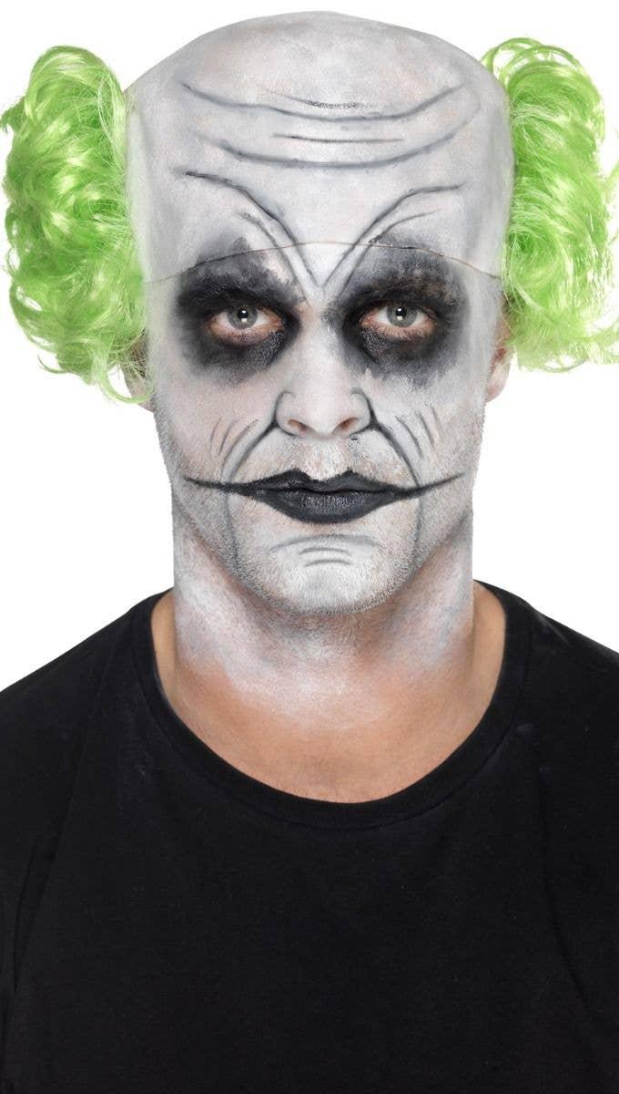 halloween clown makeup kit | sinister clown makeup set