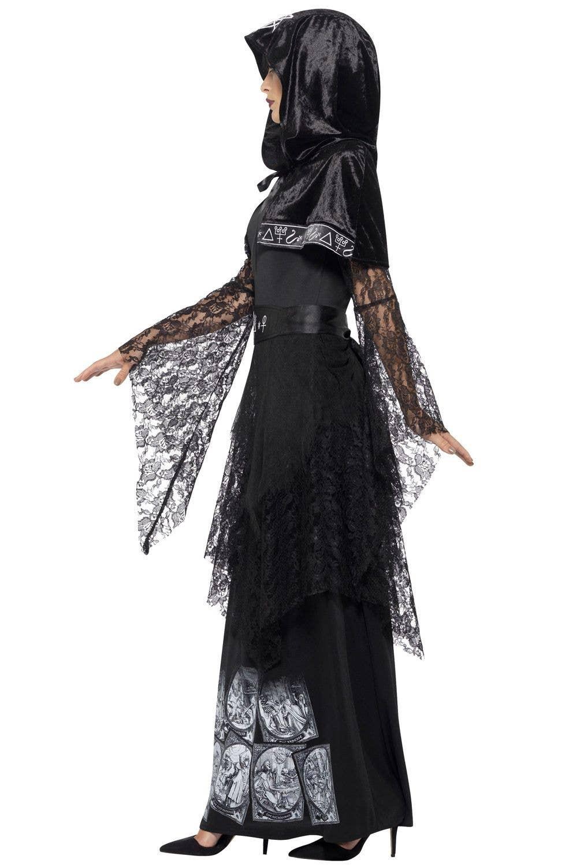 Black Magic Mistress Women S Costume Women S Halloween