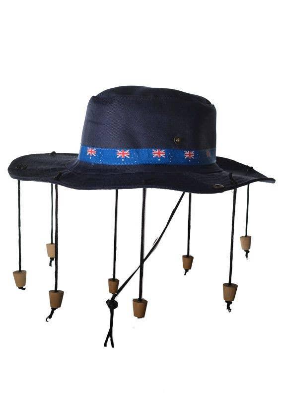 Aussie Swag Hat with Swinging Corks  32bbe1da29f