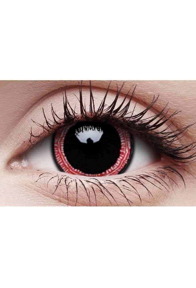 48187c27b39 More Views of Mini Sclera Contact Lenses