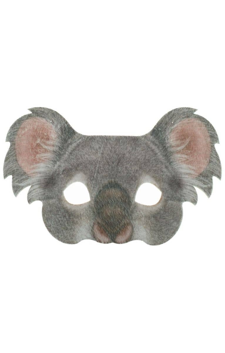 b587449aa Koala Photo-realistic Kids Face Mask Main Image