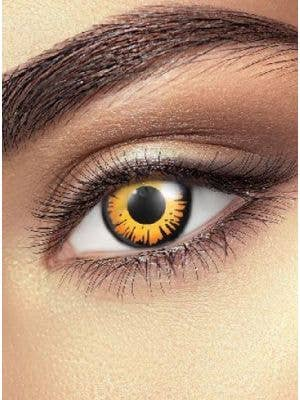 Bella Cullen Vampire Twilight Contact Lenses
