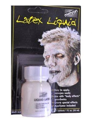 Theatrical Quality Liquid Latex - Medium 30 ml Bottle