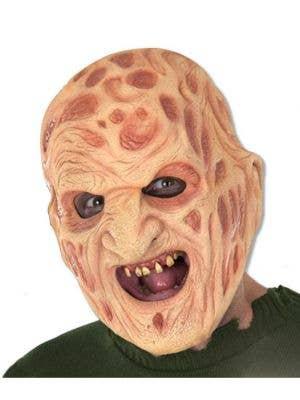 Freddy Krueger Teeth Halloween Costume Accessory