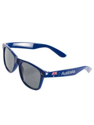 Australia Day Xfarers Sunglasses