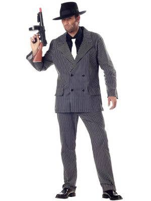 1920's Men's Gangster Costume